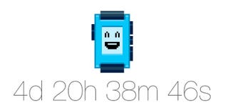 Illustration for article titled El próximo smartwatch Pebble podría venir con pantalla a color