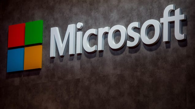 Microsoft s  Crazy Huge Hack,' Explained