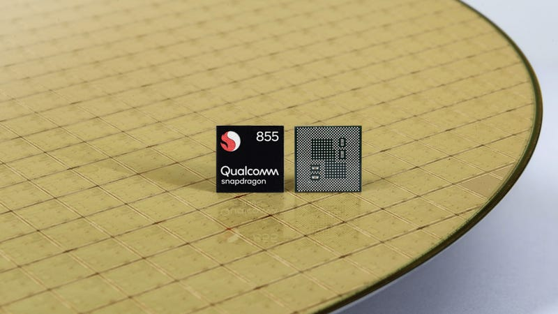 Illustration for article titled Qualcomm's Snapdragon 855 Is Here—What That Means for Next Year's Top Android Phones