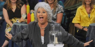 Paula Deen (Jamie McCarthy/Getty Images)
