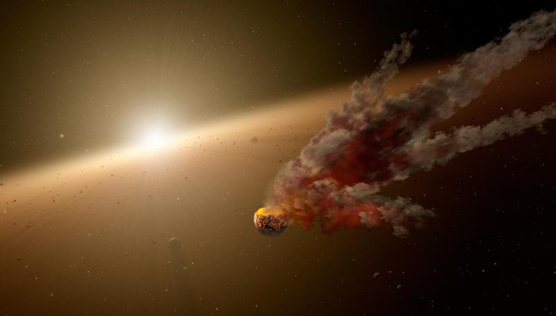 Image: NASA, JPL-Caltech