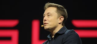 Illustration for article titled How Elon Musk Almost Sold Tesla To Google For $11 Billion