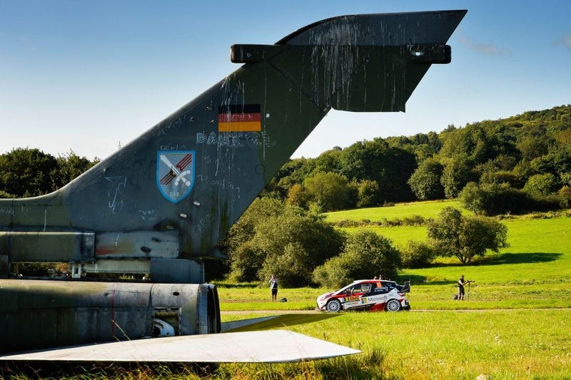 Illustration for article titled Fantasy WRC Preview: Rally der Hasenland