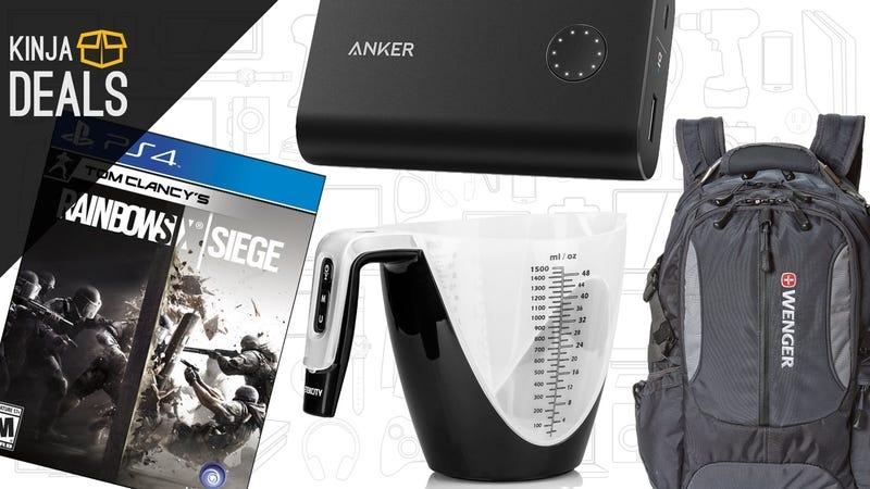 Today s Best Deals  SwissGear Bags 3460b22d667dd