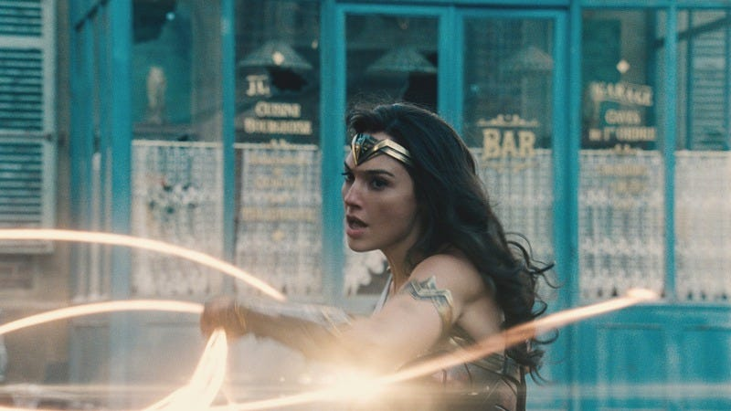 Wonder Woman (Photo: Warner Bros.)