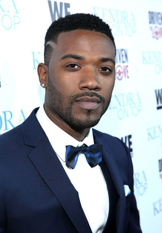 Ray J (Jonathan Leibson/Getty Images)