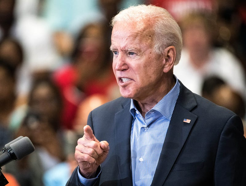 Illustration for article titled Biden Declares Self Only Candidate Who Can Defeat George Bush In 1988 Election