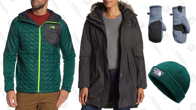Men's, Women's, Kids' The North Face Flash Sales | Nordstrom Rack