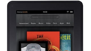 Illustration for article titled Kindle Fire's Software Update Enables...