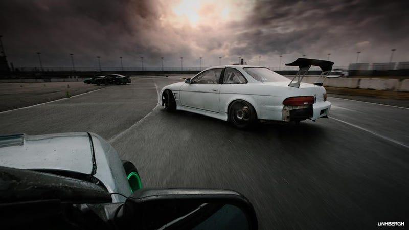Lexus Sc Drift Car