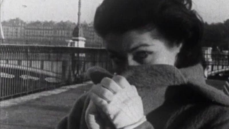 Screenshot: Une Femme Coquette