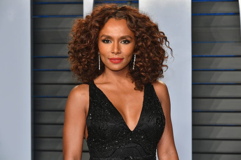 Illustration for article titled Janet Mock Makes History by Becoming the 1st Black Trans Woman to Sign Deal With a Major Studio