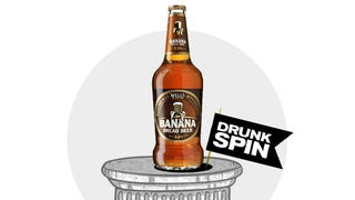Illustration for article titled Does Banana Bread Belong In Your Beer?