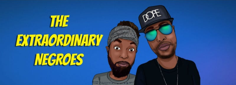 Illustration for article titled How the Legacy and Influence of Combat Jack Lives On in These Black Podcasts