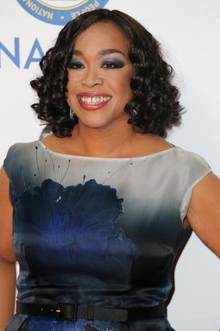 Shonda RhimesImeh Akpanudosen/Getty Images for NAACP Image Awards