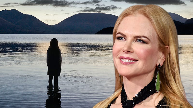 Illustration for article titled Nicole Kidman Cast inTop of the LakeSeason 2