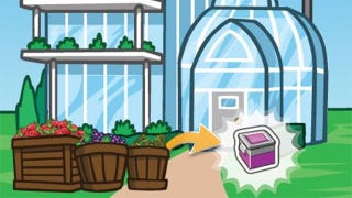 Illustration for article titled CityVille Eternal Spring Greenhouse: Everything You Need to Know