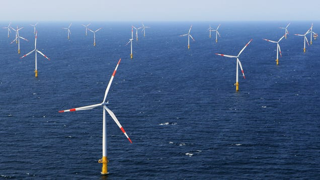 Joe Biden s Offshore Wind Plan Is Radically Ambitious and Wholly Achievable