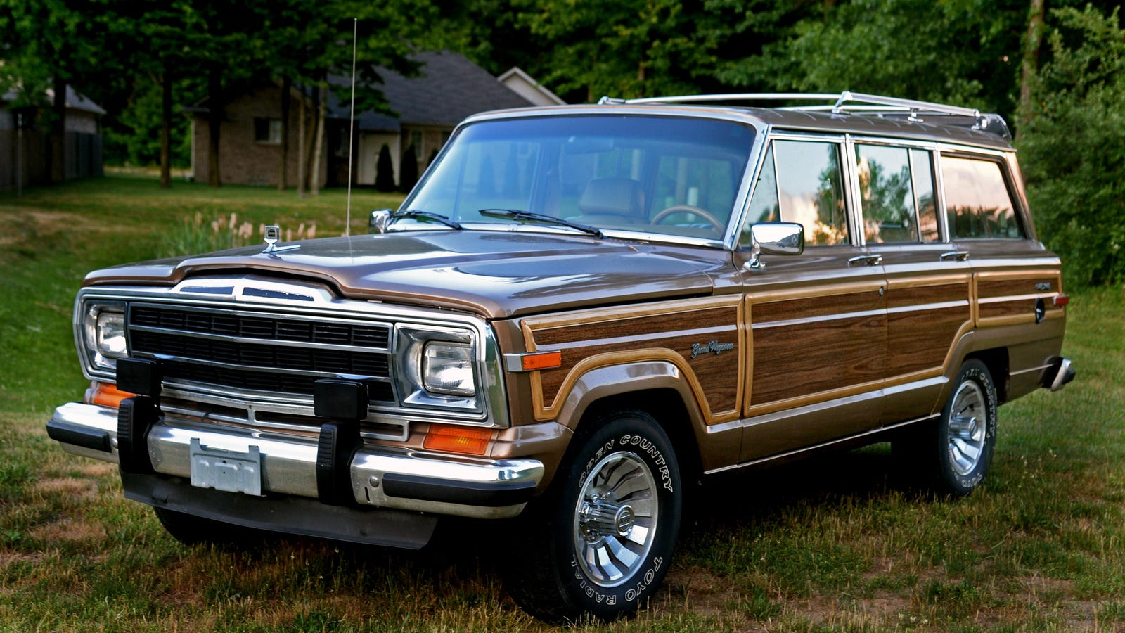 jeep grand wagoneer. Black Bedroom Furniture Sets. Home Design Ideas