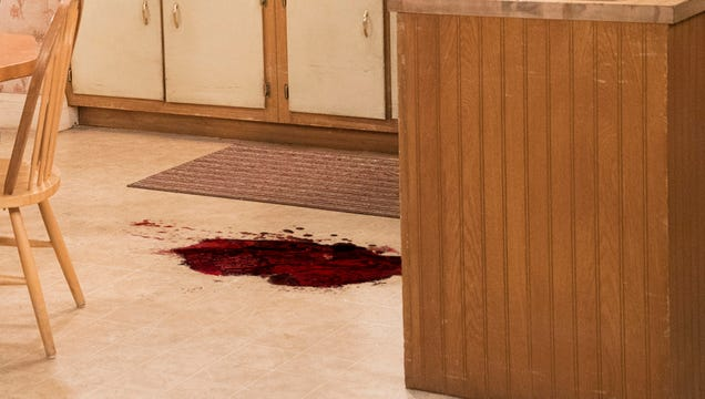 'Roseanne' Spinoff Showrunner Hopes Big Puddle Of Blood In Kitchen Enough To Explain Main Character's Disappearance