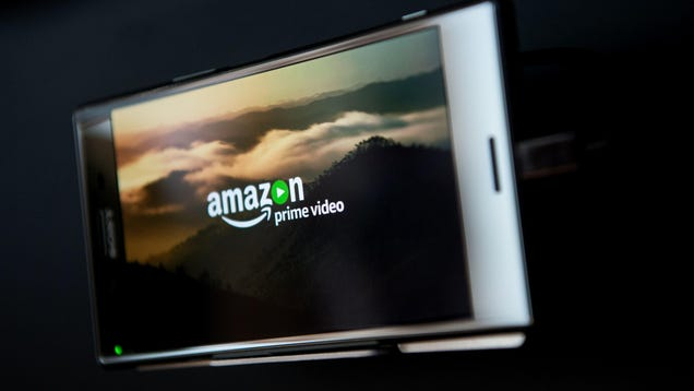 Amazon Prime Video Mercifully Rolls Out Individual User Profiles Similar to Netflix