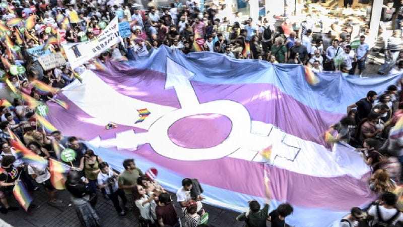 Illustration for article titled Oregon Medicaid Now Covers Transgender Medical Expenses