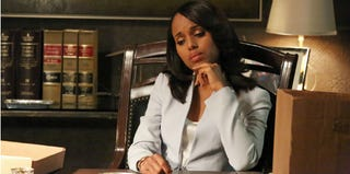 Kerry Washington as Olivia Pope (Richard Cartwright/ABC)