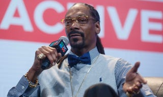 Illustration for article titled Snoop Dogg Developing New HBO Series About '80s L.A.
