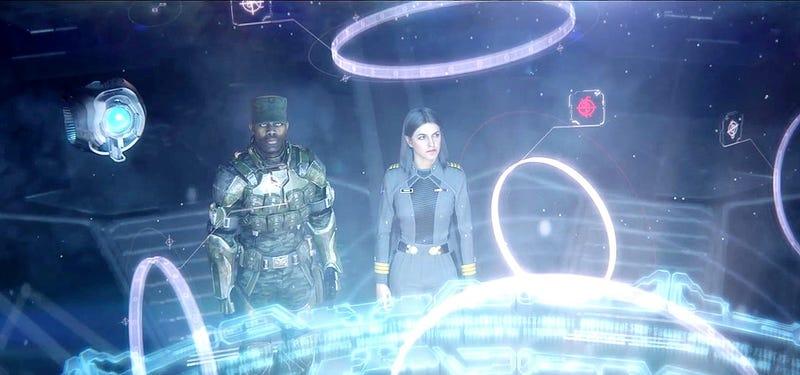 Illustration for article titled Revive todas las escenas cinemáticas de Halo 2, en 1080p y 60FPS