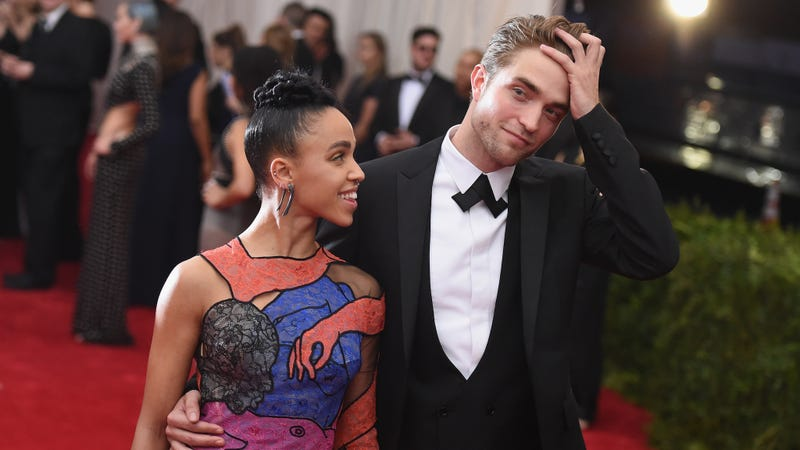 Illustration for article titled Robert Pattinson Says Racist Trolls Are 'Demons Who Live in Basements'