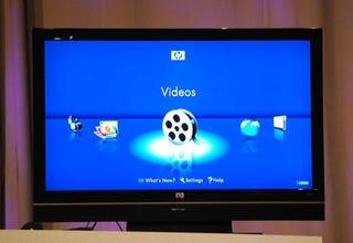 Illustration for article titled HP MediaSmart TVs To Become Media Center Extenders