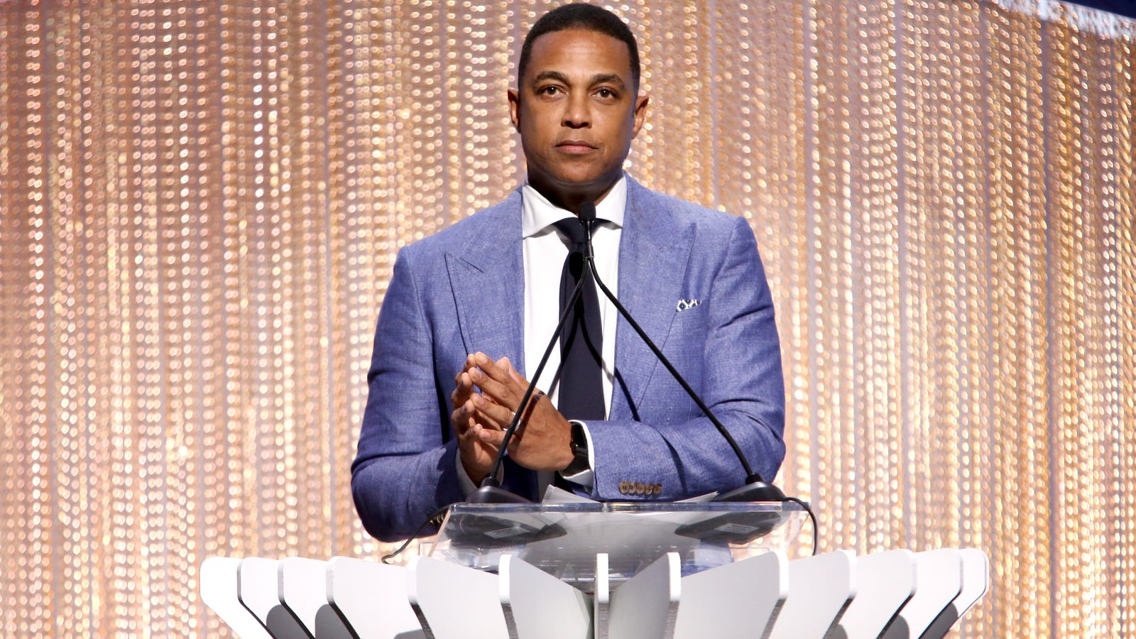 Don Lemon Sued for Alleged Assault by New York Bartender, CNN Defends News Anchor [Corrected]
