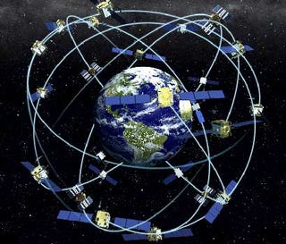 Illustration for article titled GPS May Be Less Accurate in 2010