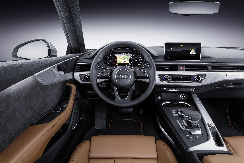 america you can still get the 2018 audi a5 with a manual gearbox rh jalopnik com 2014 Audi A5 Black Audi A6 Manual Transmission Synchronizer