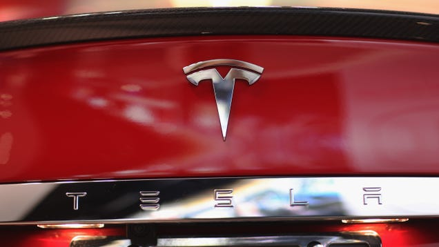 How a Piece of Tape Tricked a Tesla Into Reading a 35MPH Sign as 85MPH