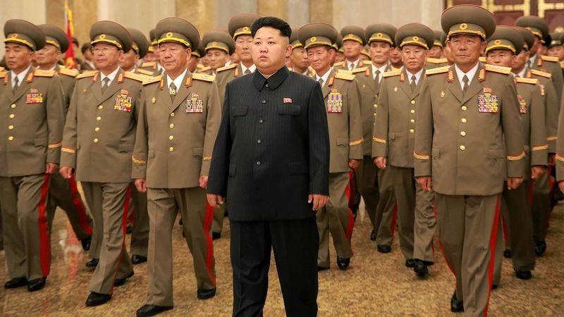 Illustration for article titled A Primer On North Korea