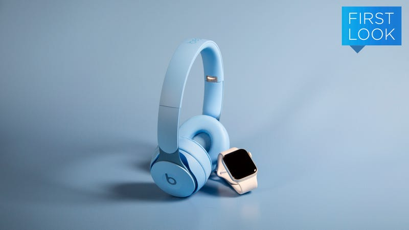 Illustration for article titled Apple Finally Made Beats Look Good