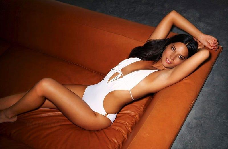 Olivia munn playboy nudes — img 8