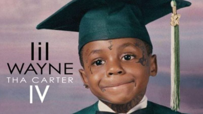 Illustration for article titled Today in duh: Lil Wayne's Tha Carter IV delayed