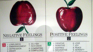 "Illustration for article titled Calculate Your ""Positive Emotion Score"" to Boost Your Mood"