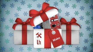Illustration for article titled Give the Gift of DIY with These Kits for the Maker in Your Life