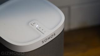 Sonos Play:1   $140   Amazon