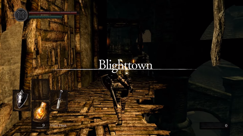 Illustration for article titled Blighttown Apparently Runs At 60 FPS In Dark Souls Remastered