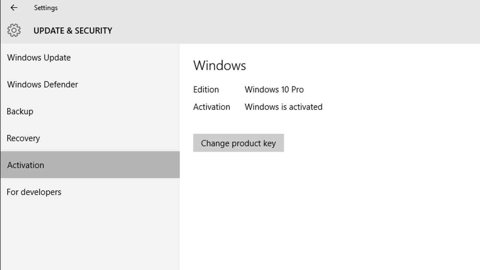 windows 8 product key not working for windows 10