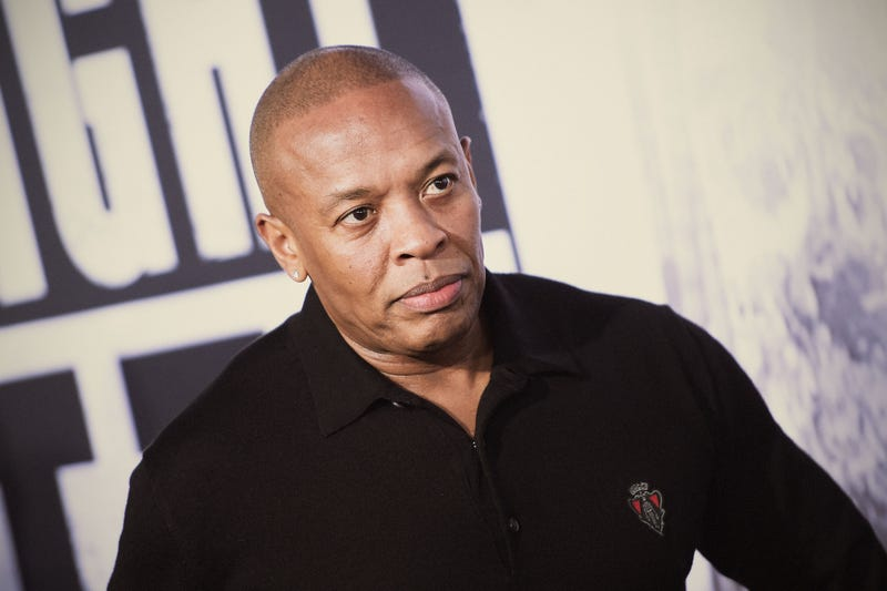 Dr. Dre in 2015Jason Kempin/Getty Images