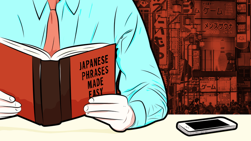 Illustration for article titled Translation Apps Are Great Now, but Don't Use Them