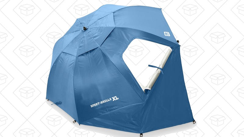Sport-Brella XL | $49 | Amazon