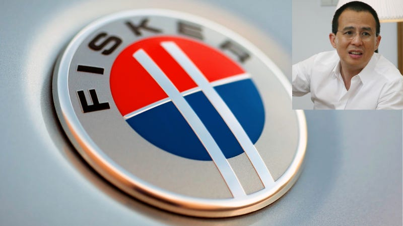 Illustration for article titled Fisker's Remains Reportedly Bought By Son Of Asia's Richest Man