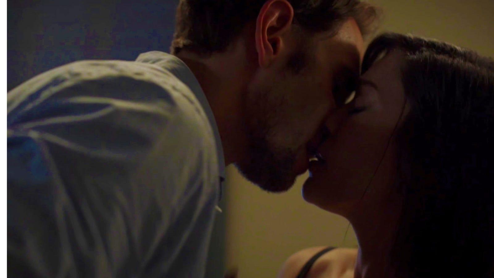Sex Is Never Gratuitous in Vida Season 2
