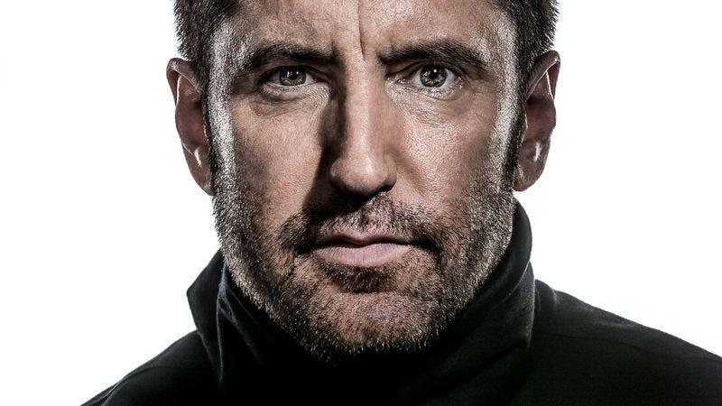 Illustration for article titled Nine Inch Nails: Hesitation Marks